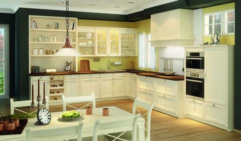 Landhaus-Küchen auf der Küchenbörse24 › Küchenbörse24
