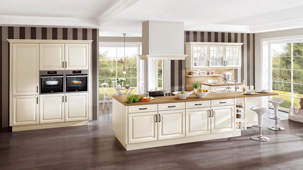 Rustikale-Küchen auf der Küchenbörse24 › Küchenbörse24