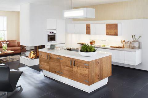 Moderne-Küchen auf der Küchenbörse24 › Küchenbörse24