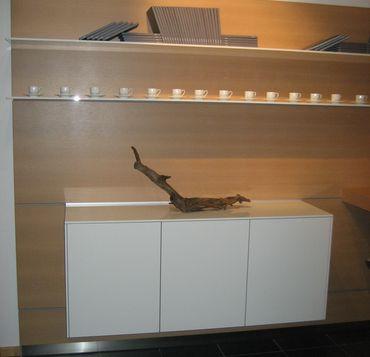 Bulthaup B3 Sideboard Leugers Gmbh Co Kg Kuchen Und Innenausbau