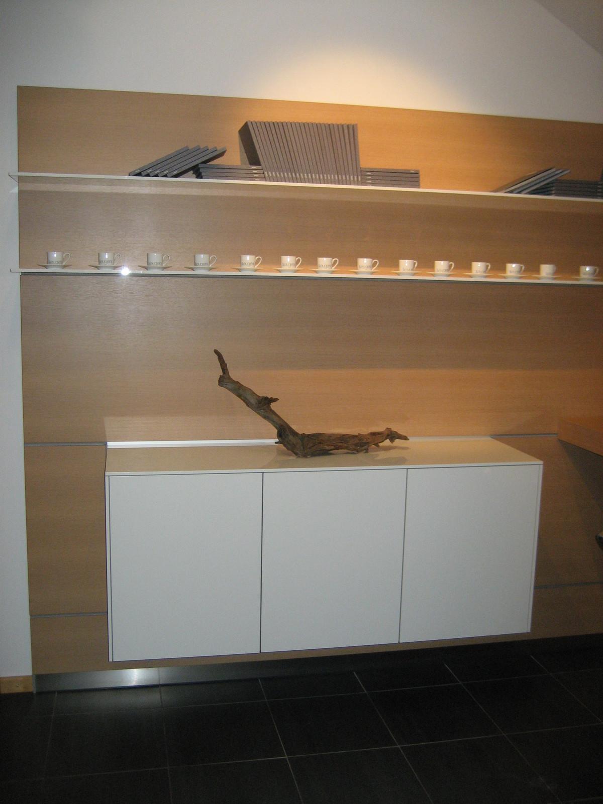 bulthaup b3 sideboard leugers gmbh co kg k chen und. Black Bedroom Furniture Sets. Home Design Ideas