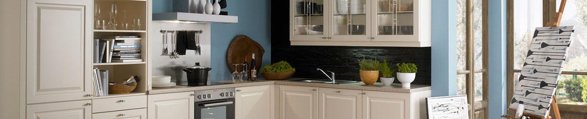 Klassische-Küchen auf der Küchenbörse24 › Küchenbörse24