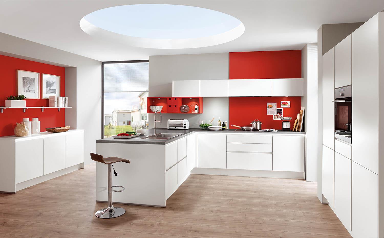 Küchen deutschland günstig  Ihre neue Küche aus der Küchenbörse24.de › Küchenbörse24