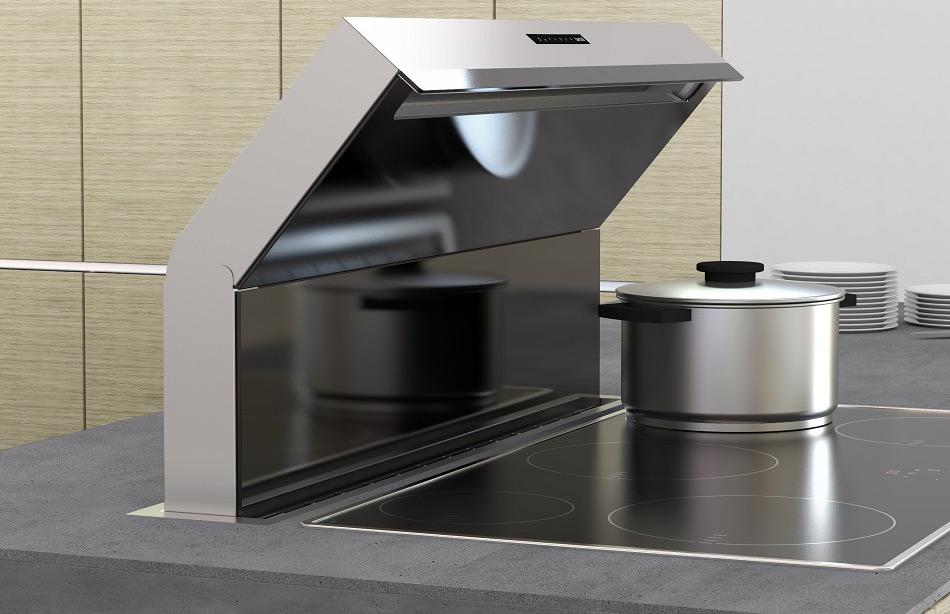 dunstabzugshauben auf der k chenb rse24 k chenb rse24. Black Bedroom Furniture Sets. Home Design Ideas