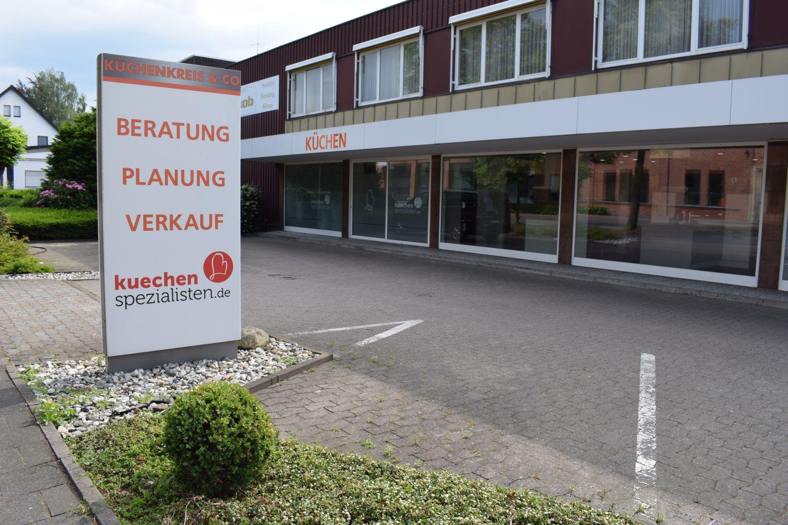 Küchenkreis Co Gmbh 33332 Gütersloh 480100 Küchenbörse24