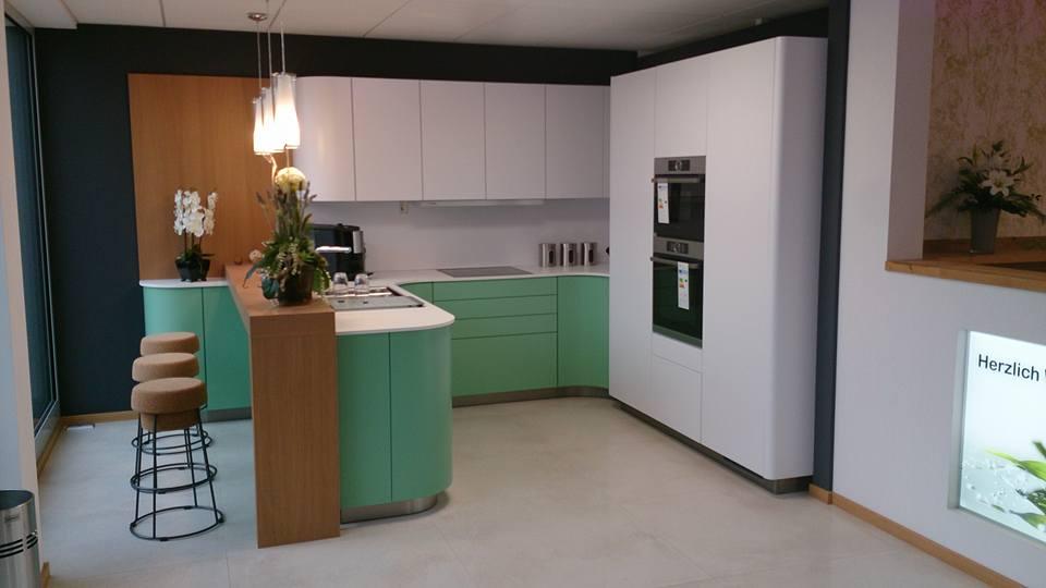 beckermann colorado wiesmeier die k che gmbh 84030 landshut ergolding k chenb rse24. Black Bedroom Furniture Sets. Home Design Ideas